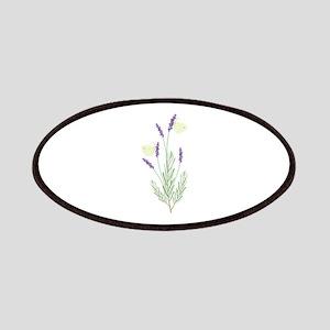 Lavender Butterfly Patch