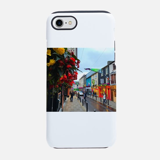 Downtown Killarney iPhone 8/7 Tough Case
