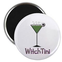 Witchtini Magnet