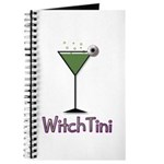 Witchtini Journal