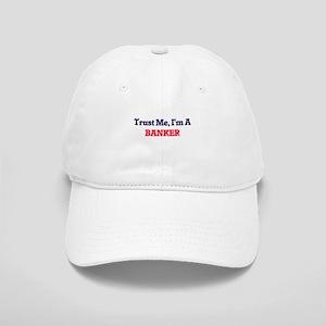Trust me, I'm a Banker Cap