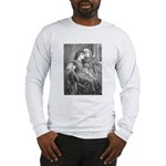 First Snowfall Long Sleeve T-Shirt