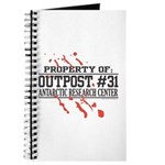 Outpost #31 Journal