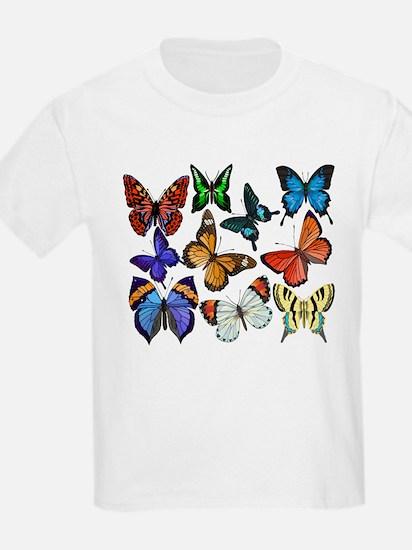 butterflymousepad T-Shirt