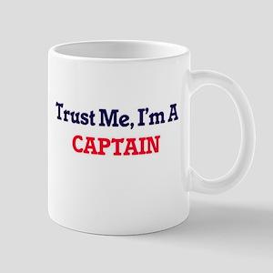 Trust me, I'm a Captain Mugs