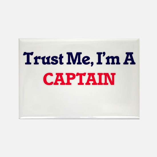Trust me, I'm a Captain Magnets