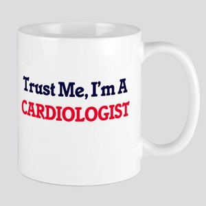 Trust me, I'm a Cardiologist Mugs