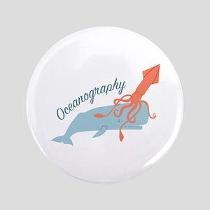 Oceanography Button
