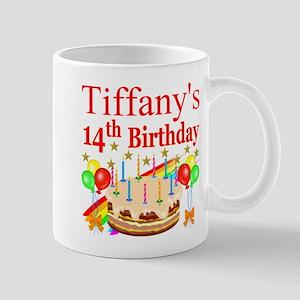14TH BIRTHDAY Mug