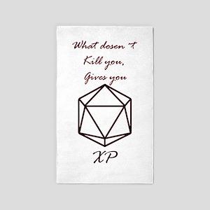 RPG XP Area Rug