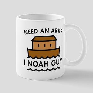 Need An Ark? Mug