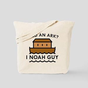 Need An Ark? Tote Bag