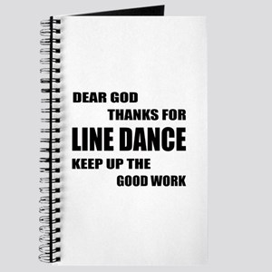 Some Learn Line dance Journal