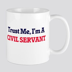Trust me, I'm a Civil Servant Mugs