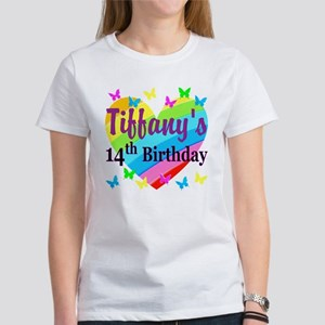 14TH BIRTHDAY Women's T-Shirt