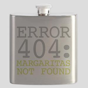 Error 404 Margaritas Flask