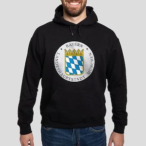 Munich / Munchen Sweatshirt