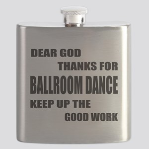 Some Learn Ballroom dance Flask