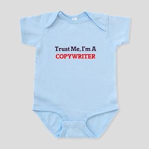 Trust me, I'm a Copywriter Body Suit
