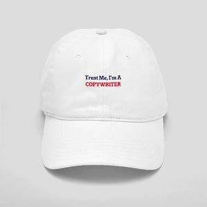 Trust me, I'm a Copywriter Cap