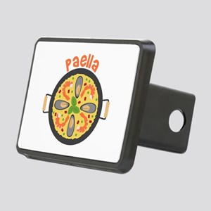Paella Hitch Cover