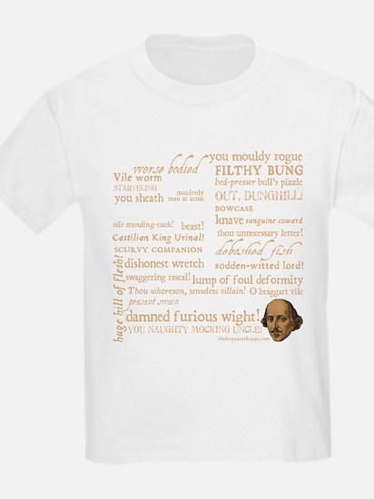 rude-tshirt-dark T-Shirt