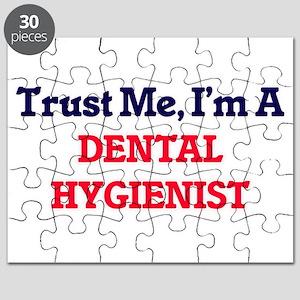 Trust me, I'm a Dental Hygienist Puzzle