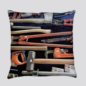 Tools Everyday Pillow