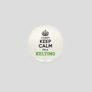 Kelting I cant keeep calm Mini Button