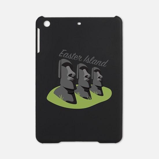 Easter Island iPad Mini Case