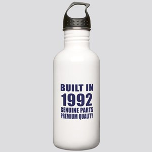 Built In 1992 Stainless Water Bottle 1.0L