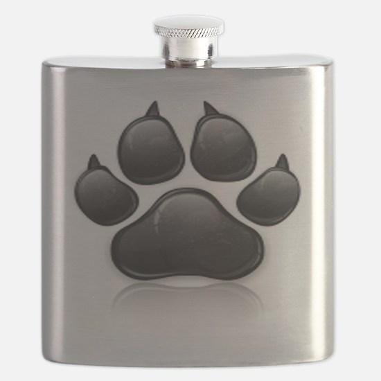 Unique Hitch Flask