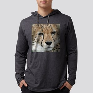 Cheetah007 Long Sleeve T-Shirt