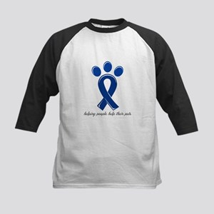 helping people help their pets Baseball Jersey