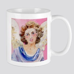Angel Beauty Mug