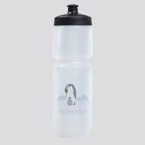 Antarctica Sports Bottle