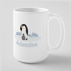 Antarctica Mugs