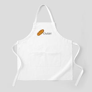 Challah! BBQ Apron