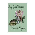 Faery Special Romances Mini Poster Print