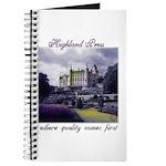Highland Press Journal