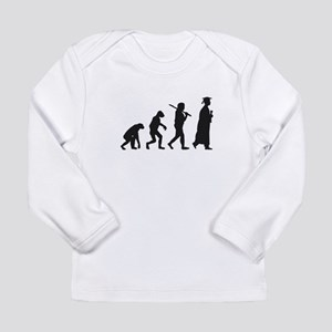 Graduation Evolution Long Sleeve T-Shirt