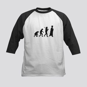 Graduation Evolution Baseball Jersey