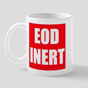 Completely Inert Coffee Mug