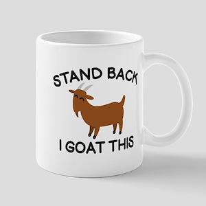 I Goat This Mug