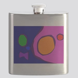 Contradiction Flask