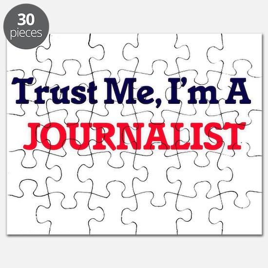 Trust me, I'm a Journalist Puzzle