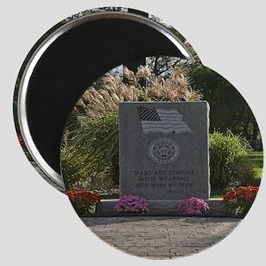 American Legion Memorial Magnet