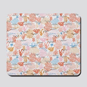 Coral Reef Mousepad