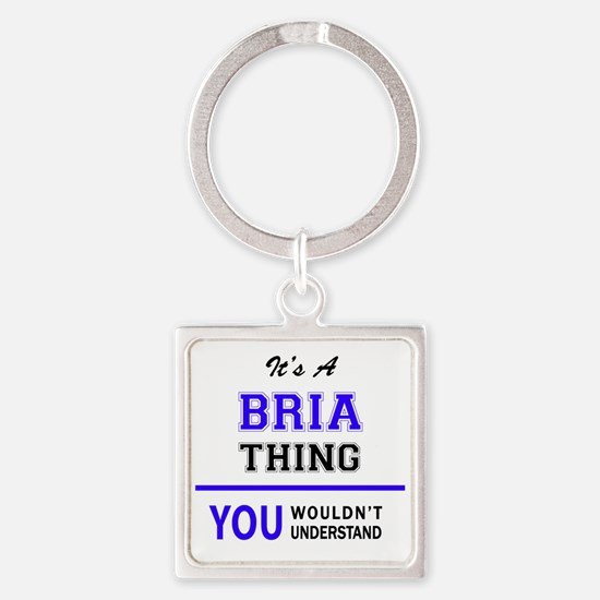 It's BRIA thing, you wouldn't understand Keychains