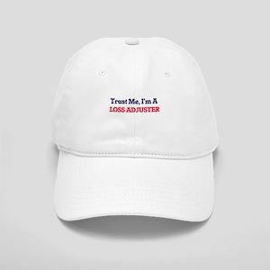 Trust me, I'm a Loss Adjuster Cap